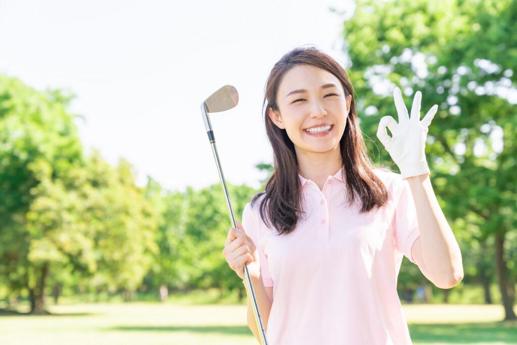 日本ゴルフ同友会バナー